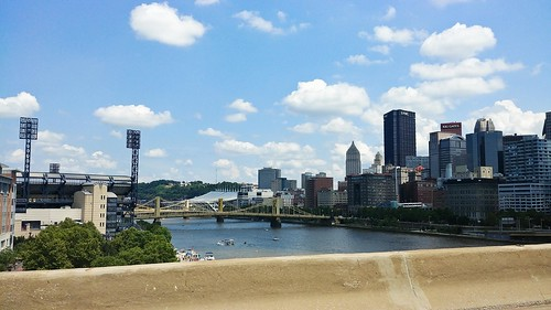 Pittsburgh from 376