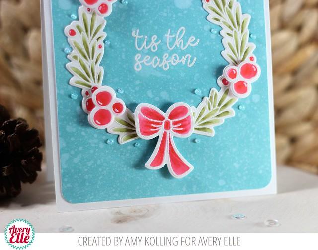 Fall Blog Hop Festive Wreath2