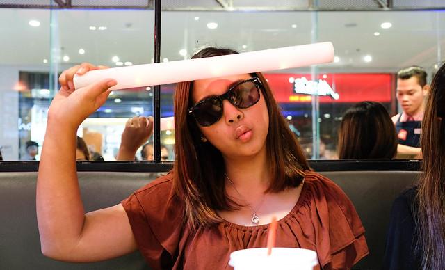 Patty Villegas - The Lifestyle Wanderer - Bonchon - Ayala 30th - Korean Cusine - Bingsu - Bibimbap - Kimbab - Jjampong-3