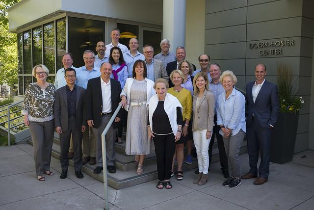 Aspen Philanthropy Group Meeting 2017