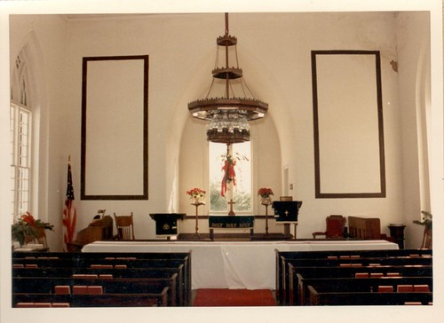 St. Thomas Chapel