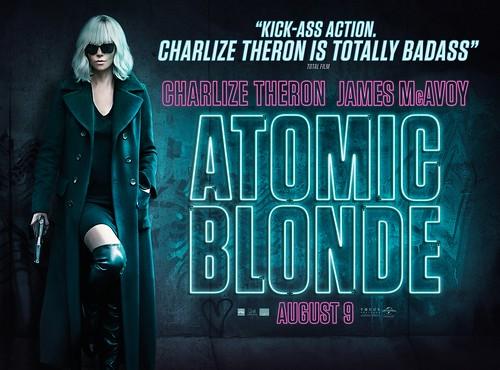 Atomic Blonde - Poster 5
