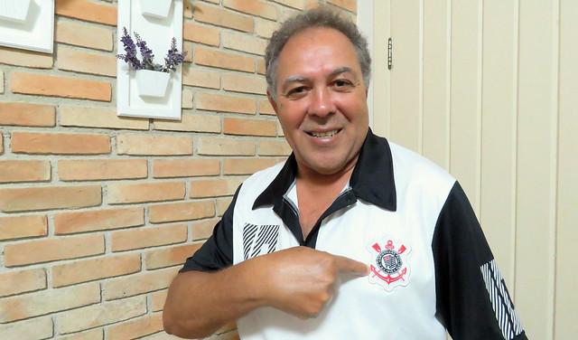 Antonio Santiago