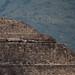 Piramide del Sol. Teotihuacan,Estado de México por El Lemus