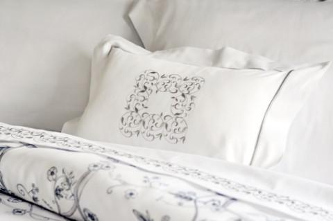 Luxury linen from By Adab