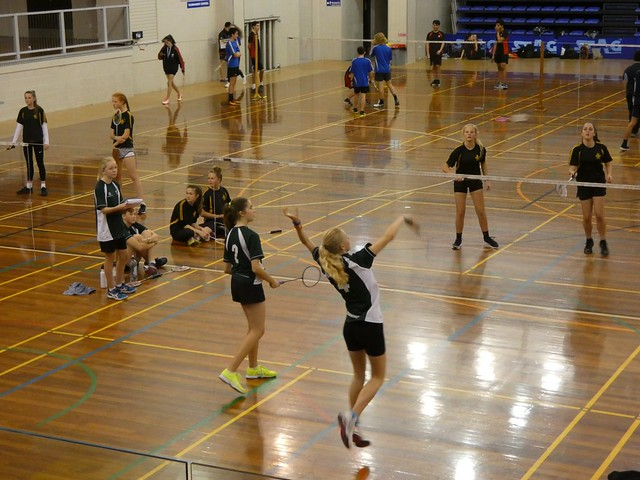 BOP Badminton Junior Finals