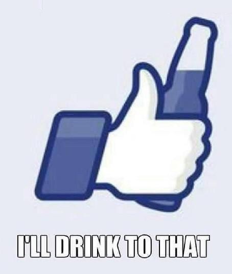 I'll Drink xx