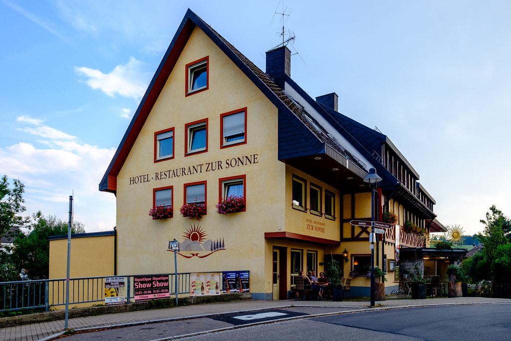 Landkreis breisgau hochschwarzwald baden w rttemberg for Freiburg boutique hotel