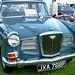 1967/8 Wolseley 16/60