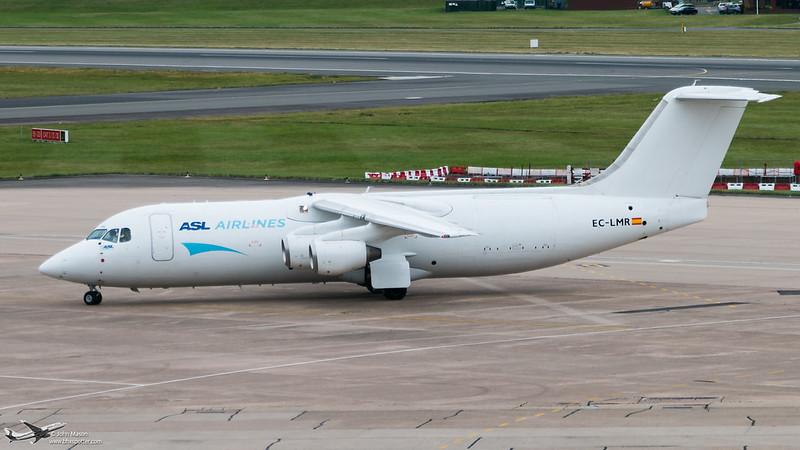 EC-LMR HS146-300QT ASL
