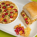 Small photo of Kutchi dabeli pav