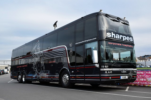 Notts County F.C. Team Coach