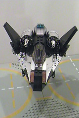 Sith Aggressor (October 2004)