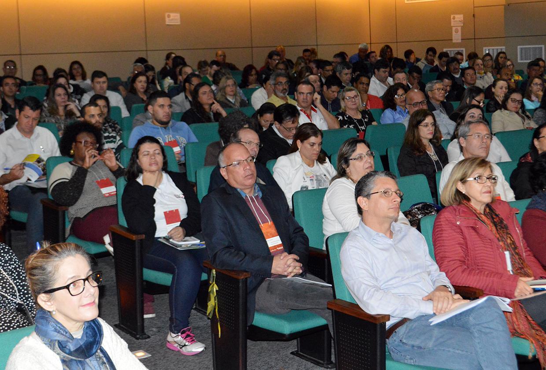 Empreendedorismo é tema do 4º Simpósio dos Ensinos Médio, Técnico e Tecnológico
