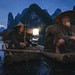 Guilin's cormorant fishermen