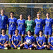 SLC women's soccer at Concordia, Sept. 22, 2017