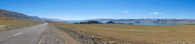 Mongolia Uglii to Khvod
