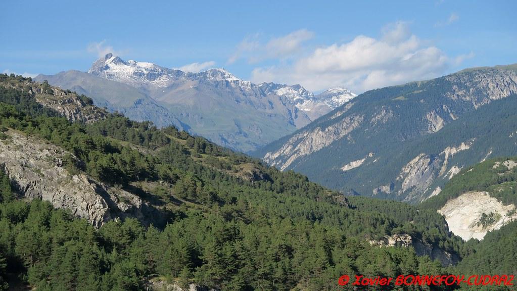 Bois Du Nant Savoie France Tripcarta
