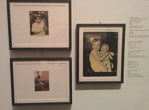 The Family Camera (3) #toronto #nbto17 #royalontariomuseum #romfamcam #girls #dolls