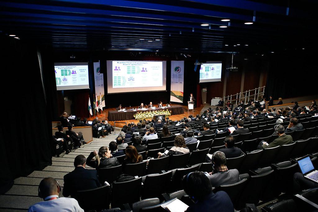 Brasil-Japão Sessão 4: Agronegócio e Infrasestrutura