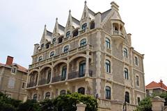 Biarritz - Villa Cyrano
