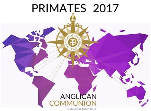 primates logo 2017