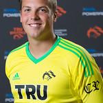 Brady Van Ryswyk, WolfPack Men's Soccer Team