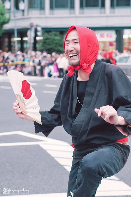 十年,京都四季 | 卷一 | 啟程 | 29