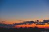 E dopo il temporale... uno splendido tramonto