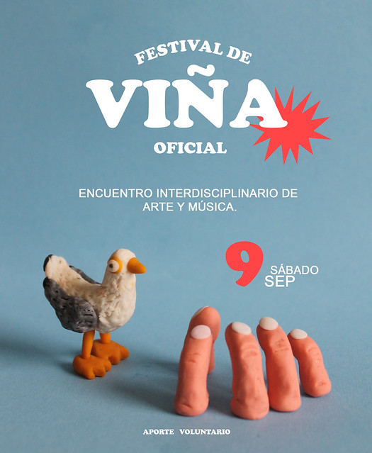 Porque viña tiene Festival conoce más sobre este encuentro de música, arte y diseño
