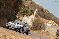 Fran Santana - Opel Corsa Kit Car