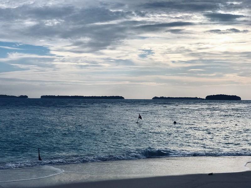 Pulau Sepa, Kepulauan Seribu