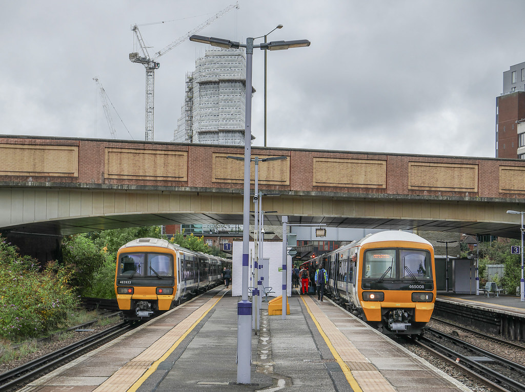 Hotels Near Bromley South Railway Station