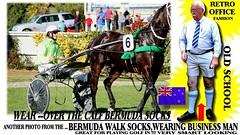 Walk socks Wearing BusinessMan part5