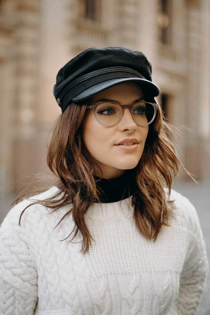 The Little Magpie Specsavers Kylie Minogue Glasses