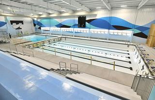 Tennessee High School Pool update