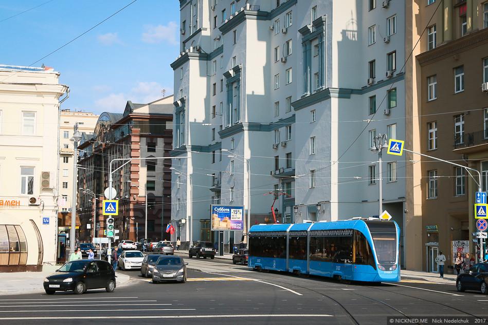 Площадь у Белорусского вокзала просто не узнать! IMG_4222