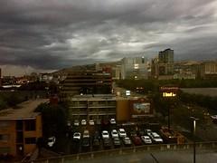 Salt Lake City 7 am