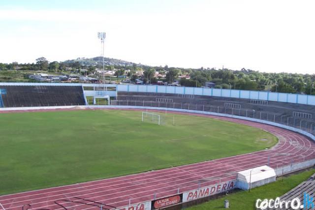 Stadium Tróccoli Montevideo