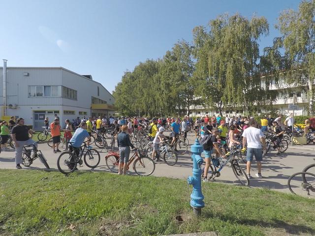 MPK2017 - Biciklijada
