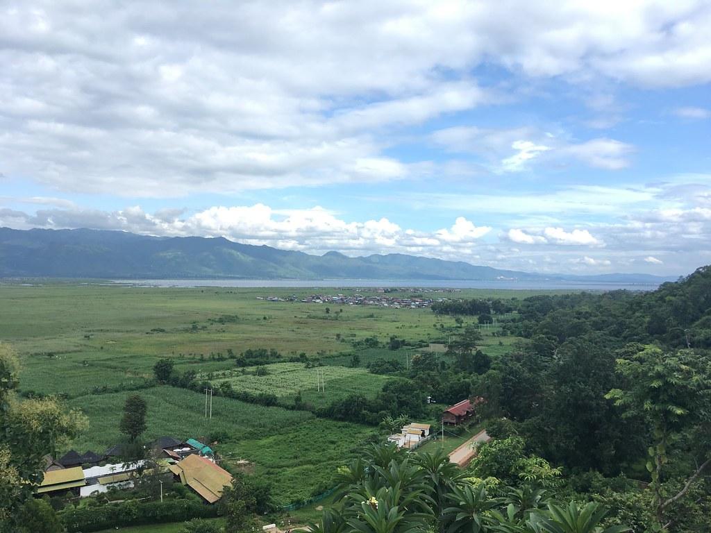 Nyaungshwe viewpoint