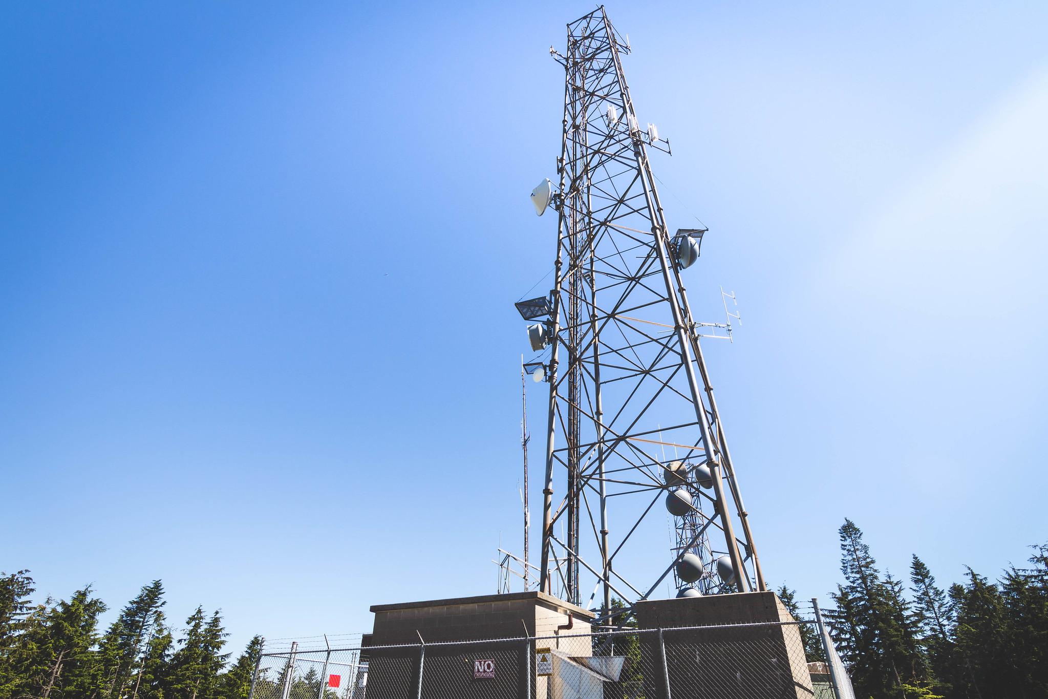 Radio facility