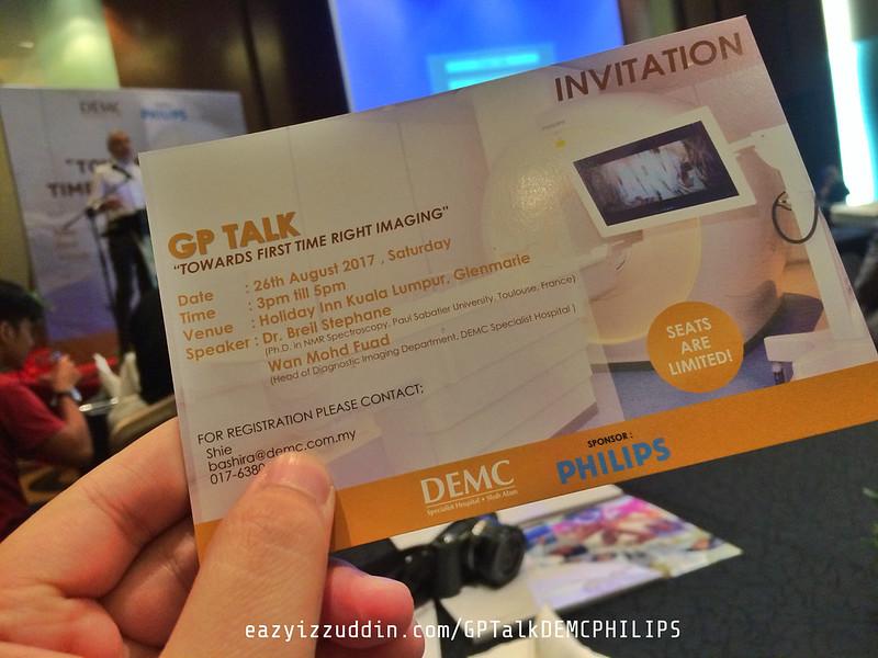 GP Talk