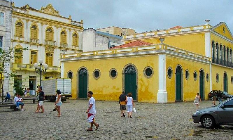 Florianopolis wonderful Brazilian Island