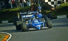 European Grand Prix 1985