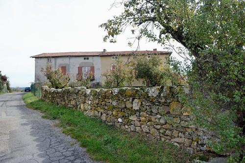 St-Maurice sur Dargoire (Rhône)