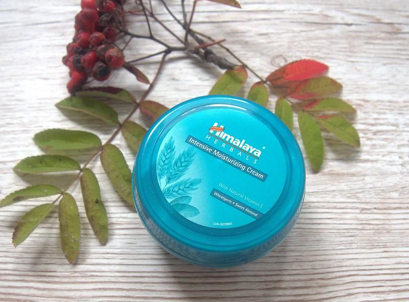 Himalaya Herbals Intensive Moistirizing Cream