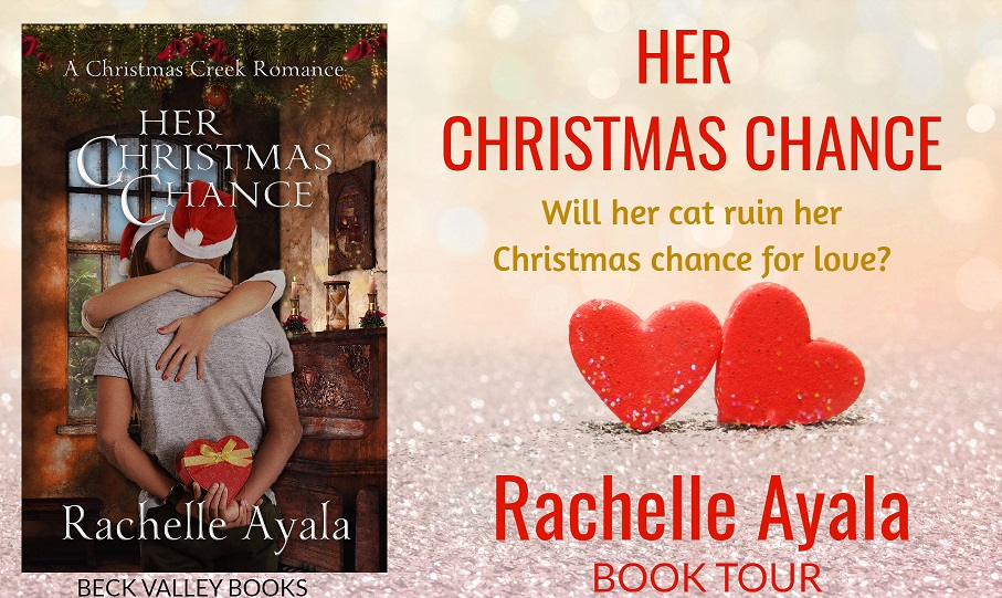Her Christmas Chance by Rachelle Ayala Review