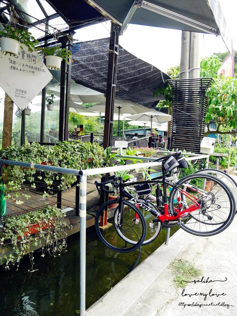 石碇景觀咖啡廳推薦海倫咖啡 (18)
