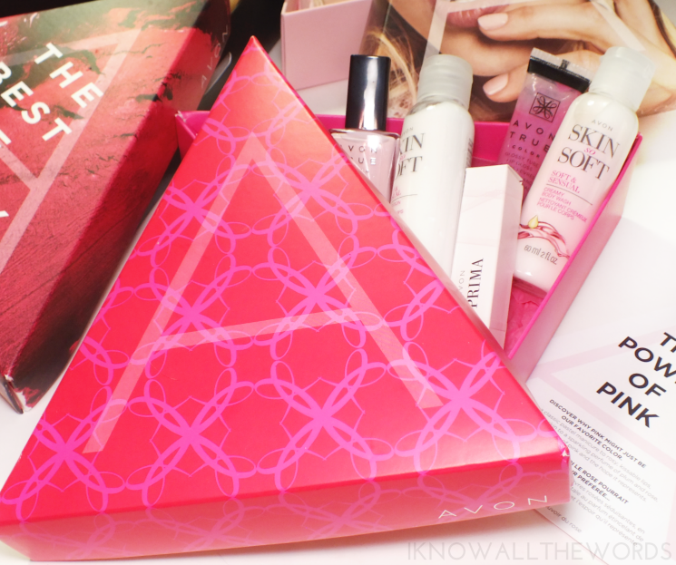avon a box power of pnk collection (2)